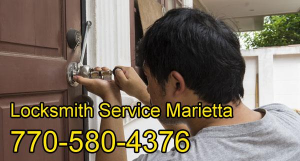 Locksmith Service Marietta GA